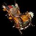 NF Dusty Rider Kart