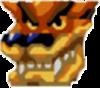 Tiny Tiger CTR Icon