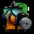 CTRNF-Hazmat Dingodile Icon