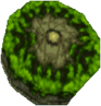 Crash Bandicoot 2 Cortex Strikes Back Sinking Podium