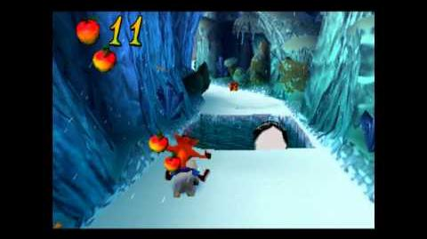 Bear It - Clear Gem - Crash Bandicoot 2 Cortex Strikes Back - 100% Playthrough (Part
