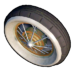 NF Nautilus Wheels