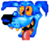 Ripper Roo CTR Icon