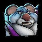 CTRNF-Mountain Kong Icon