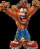 Crash Bandicoot Crash Bandicoot N. Sane Trilogy