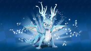 Winter Guardian Spyro