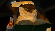 Dingodile Book
