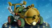 Pressurizer V3