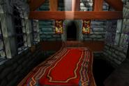 Cortex Island - Castle Inside