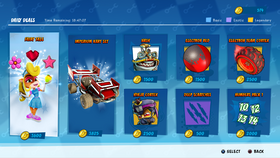 Crash™ Team Racing Nitro-Fueled 20190622171254