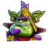 Crash Team Racing Nitro-Fueled Emperor Velo XXVII icon