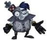 Dr N-Gin Titans