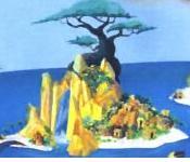 2nd Island