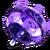 NF spectral purple Wheels
