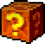 The Huge Adventure ? Crate Icon