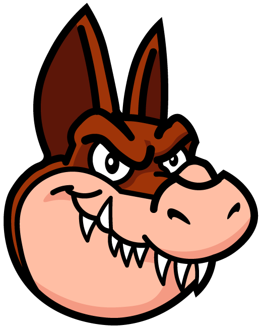 Crash Bandicoot N. Sane Trilogy Dingodile Icon