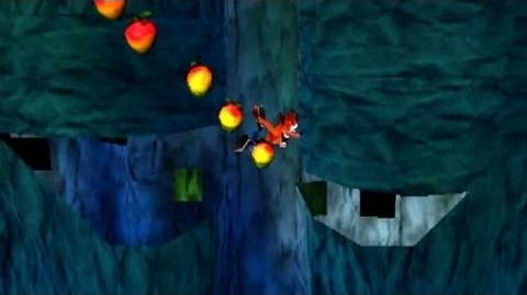 Crash Bandicoot 2 Beta, Part 8 The Red Gem-0
