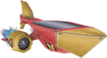 Crash Twinsanity Doctor Neo Cortex's Hoverboard.png