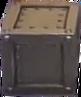 Iron Crate Crash Bandicoot N. Sane Trilogy