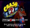 Crash Bandicoot 2 Demo Screen