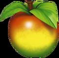 Crash Bandicoot N. Sane Trilogy Wumpa Fruit.png