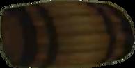 Rolling Barrel Crash Bandicoot 3 Warped