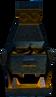 Crash Bandicoot 2 Cortex Strikes Back Fire Breathing Tiki