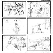 Totem hokum concepts