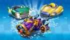 CTR HeroShot Karts GP8 Group