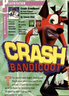 Crash 1 Scan