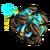 CTRNF-Aqua Tag Wheels