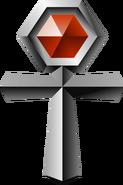 Crash Bandicoot 3 Warped Platinum Relic