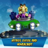 Nitro-FueledN.Oxide