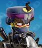 Cortex ninja
