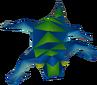 Crash Bandicoot 2 Cortex Strikes Back Salamander