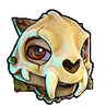 CTRNF-Sabertooth Pura Icon