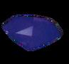 Crash 2 japanese blue gem