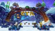 CTR Nitro Fueled Screenshot 7
