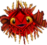Crash Bandicoot 3 Warped Puffer Fish