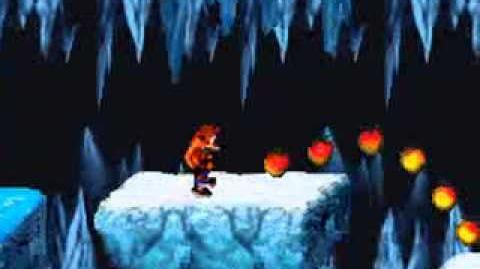 Crash Bandicoot XS 101% & All Platinums Part 13 (Snow Job)