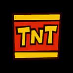 Tnt crate sticker