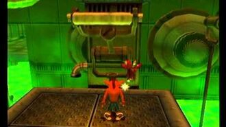 Crash Twinsanity 100% Run - Boiler Room Doom