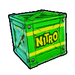 CTRNF-Nitro Crate Iron Checkpoint Crate icon