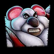 CTRNF-Koala Kong