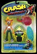Wave Rider Coco Toy