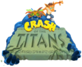Crash of the Titans Mobile.png