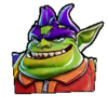 Crash Team Racing Nitro-Fueled Zem Icon