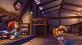 Cnk bandicoot house garage