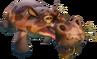 Crash Bandicoot N. Sane Trilogy Hippo