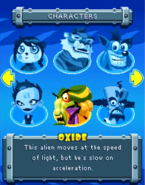 Cnk2 oxide